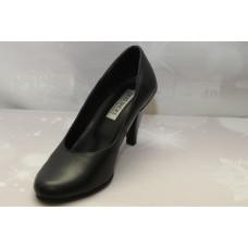 Дамски обувки с висок ток Деси