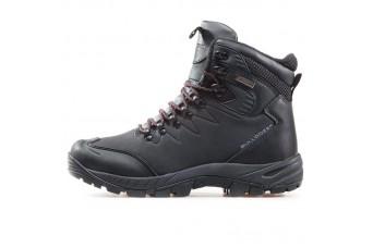 Мъжки Зимни обувки - Черни